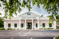 FCB South County Bank