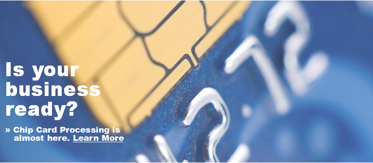 Is Your Business Ready For EMV?